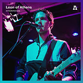 Leon of Athens on Audiotree Live de Leon of Athens