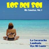 Los del Sol, Mis Favoritas, Vol. 1 by Los del Sol