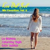 Los del Sol, Mis Favoritas, Vol. 2 by Los del Sol