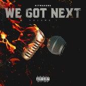 We Got Next, Vol. 1 by Various Artists