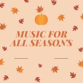 Music For All Seasons van Various