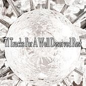 71 Tracks For A Well Deserved Rest von Best Relaxing SPA Music