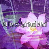 58 Tracks Spiritual Mind von Massage Therapy Music