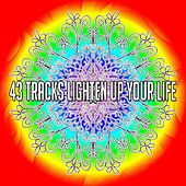 43 Tracks Lighten Up Your Life de Meditación Música Ambiente