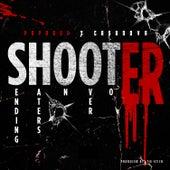 Shooter (feat. Casanova) von Papoose