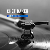 Live In Bologna di Chet Baker