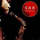 Sax Dreaming by Mariusz Zaczkowski