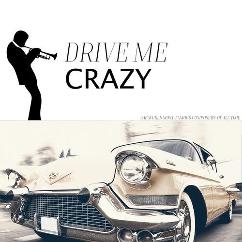 Drive Me Crazy von Gerry Mulligan