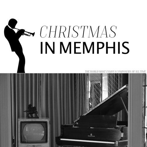 Christmas in Memphis de Elvis Presley