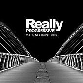 Really Progressive, Vol.19: Nightrun Tracks - EP de Various Artists