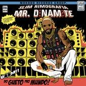 Mr. Dinamite by Slim rimografia