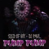 Pump Pump de Seed of 6ix