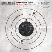 Rappeurs d'élite, vol. 1 by Various Artists