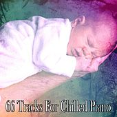 66 Tracks For Chilled Piano de Water Sound Natural White Noise