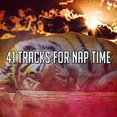 41 Tracks For Nap Time de White Noise Babies
