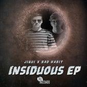 Insiduous EP van Various