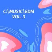 C:MUSIC:EDM, Vol. 3 van Various