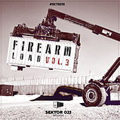 Firearm Load, Vol. 3 de Various