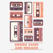 Gbedu Jams and Breaks van Various