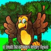 32 Tracks Kids Adventure Nursery Rhymes de Nursery Rhymes