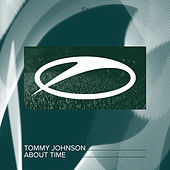 About Time de Tommy Johnson