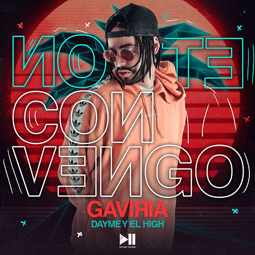 No Te Convengo de Gaviria