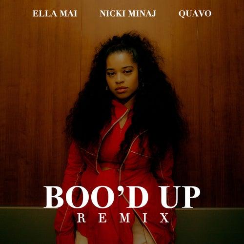 Boo'd Up (Remix) by Ella Mai, Nicki Minaj & Quavo