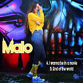 I Wanna Be in a Movie de Malo