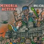 Involución by Minoría Activa