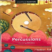 Percussions by L'Auditori