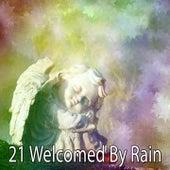 21 Welcomed By Rain de Thunderstorm Sleep
