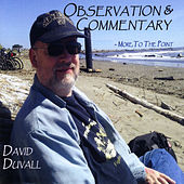 Observation & Commentary, Pt. 3: More, To the Point by David Duvall