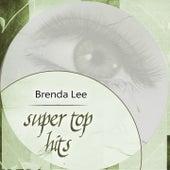 Super Top Hits by Brenda Lee