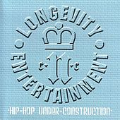 Hip-Hop Under Construction by The Lost