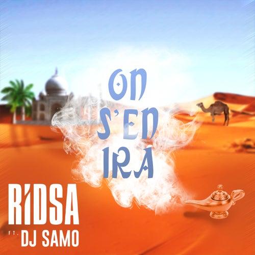 On s'en ira - Single de Ridsa