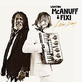 A New Day by Winston McAnuff & Fixi