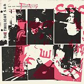 I/m Not Here [Missing Face] by The Twilight Sad