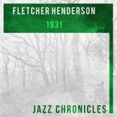 1931 by Fletcher Henderson