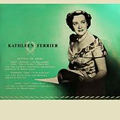 Recital of Arias de Kathleen Ferrier