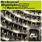 Orchestral Highlights from the Opera von Gianandrea Gavazzeni