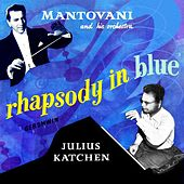 Gershwin: Rhapsody in Blue by Annunzio Mantovani