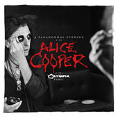A Paranormal Evening at the Olympia Paris (Live) by Alice Cooper