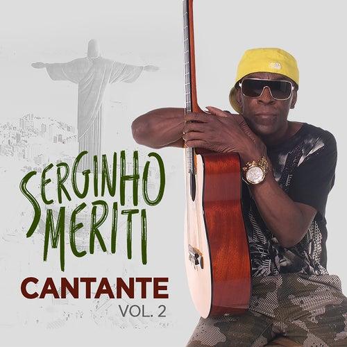 Cantante, Vol. 2 de Serginho Meriti