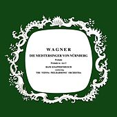 Wagner Die Meistersinger Von Nurnberg von Hans Knappertsbusch