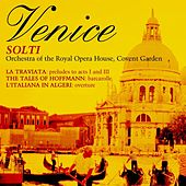 Venice by Solti de Sir Georg Solti