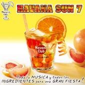 Havana Sun 7 de Various Artists