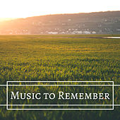 Music to Remember by Second Touch