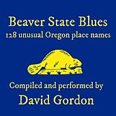 Beaver State Blues von David Gordon