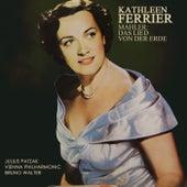 Mahler: Das Lied Von Der Erde de Vienna Philharmonic Orchestra