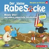 Hörspiele zur TV Serie 9: Neues Ufer, Die verfluchte Teekanne, Der große Sockini von Der Kleine Rabe Socke